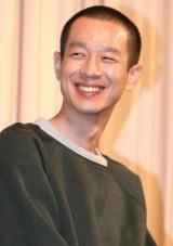2011年期待の俳優ランキング2位の加瀬亮 (C)ORICON DD inc.