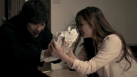 ライセンス・藤原一裕が初主演したYU-Aの新曲「見守っていたい」のミュージックビデオ