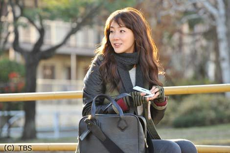 ドラマ『冬のサクラ』で5年ぶりに日本の連ドラに出演するチェ・ジウ
