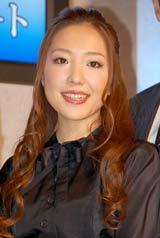 テレビ朝日系ドラマ『ホンボシ 心理特捜事件簿』の発表記者会見に出席した平原綾香