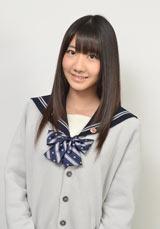 スペシャルドラマ『桜からの手紙〜AKB48 それぞれの卒業物語〜』でリストカット常習生徒を演じる柏木由紀