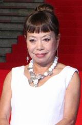 85作目の『NHK朝の連続テレビ小説』は、デザイナー・小篠綾子さんの物語 ※写真は長女・コシノヒロコさん (C)ORICON DD inc.
