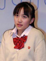 「6人で紅白を目指したかった」とリーダーの百田夏菜子 (C)ORICON DD inc.