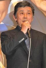 芸道50周年記念『北島三郎特別公演』の製作発表会見に出席した大出俊 (C)ORICON DD inc.