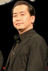 映画『あしたのジョー』の完成披露試写舞台あいさつに出席した曽利文彦監督 (C)ORICON DD inc.