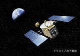小惑星探査機『はやぶさ』の実話が映画化