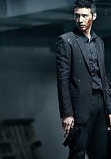 2011年公開予定 ウォンビンの初の単独主演作『アジョシ』