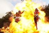2011年公開 映画『天装戦隊ゴセイジャーVSシンケンジャー エピック ON 銀幕』