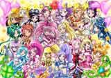 2011年公開 映画『プリキュアオールスターズDX3 未来にとどけ!世界をつなぐ☆虹色の花』