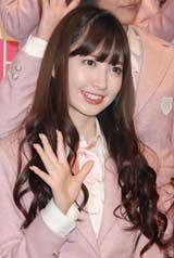 コンサート『AKB48リクエストアワー セットリストベスト100 2011』の公開リハーサルを行ったAKB48・小嶋陽菜