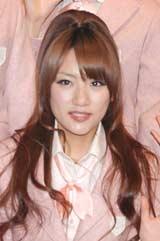 コンサート『AKB48リクエストアワー セットリストベスト100 2011』の公開リハーサルを行ったAKB48・高橋みなみ