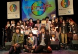 『第3回CDショップ大賞2011』授賞式の模様