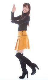 皆藤愛子の写真も満載!/『原色美人キャスター大図鑑 cent.FORCE Perfect File』(文藝春秋/1000円)