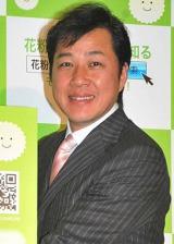 『2011年花粉症対策メディアセミナー』に出席した川合俊一 (C)ORICON DD inc.