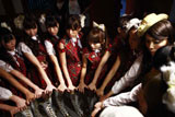 公開中の映画『DOCUMENTARY of AKB48 to be continued』のワンシーン (C)「DOCUMENTARY of AKB48」製作委員会