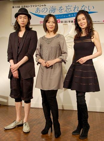 スカートの萬田久子