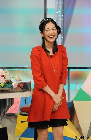 『1億人の大質問!?笑ってコラえて!』(日本テレビ系)のサブMCを務める関根麻里