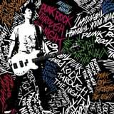 Hi-STANDARD・難波章浩のミニアルバム『PUNK ROCK THROUGH THE NIGHT』