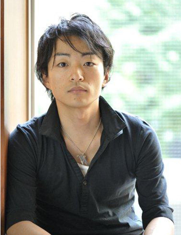 『月と蟹』で、第144回直木賞を受賞した道尾秀介氏