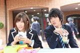 映画『高校デビュー』より (C)2011『高校デビュー』製作委員会 (C)河原和音/集英社