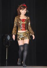 モーニング娘。卒業メンバー10名による新グループ「ドリーム モーニング娘。」の保田圭