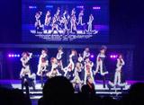 大ヒット曲「LOVEマシーン」をオリジナルの振り付けで披露 (C)ORICON DD inc.