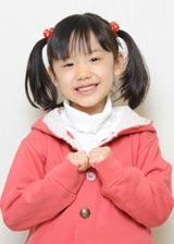 史上最年少!6歳でドラマ主演を務める芦田愛菜 (C)日本テレビ