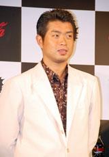 『コカ・コーラ ゼロ』新CM発表イベントに出席した、プロゴルファー・池田勇太選手 (C)ORICON DD inc.