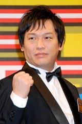 『R-1ぐらんぷり』で決勝進出したCOWCOW・山田與志 (C)ORICON DD inc.
