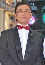 ドラマ『バーテンダー 〜Bartender〜』(テレビ朝日系)の制作記者会見に出席した光石研 (C)ORICON DD inc.