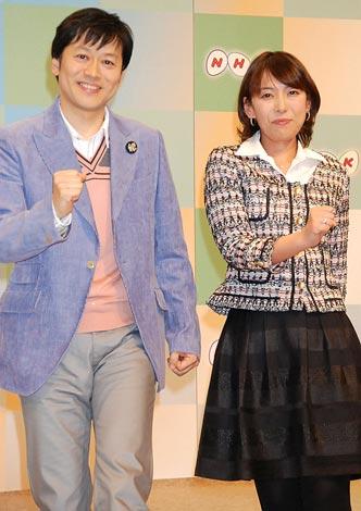 画像・写真 | NHK、2011年新キャ...
