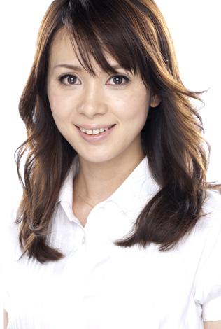 サムネイル 2歳年上の青年実業家と結婚した女優・有坂来瞳