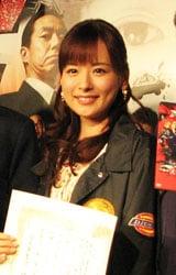 皆藤愛子、生歌を披露するハプニング