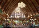 『アウラニ・ディズニー・リゾート&スパ コオリナ・ハワイ』のイメージカット (C)Disney, Artist Concept- Proposed