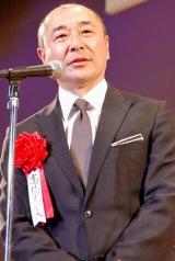 『2011年 エランドール賞』授賞式に出席した高橋克実 (C)ORICON DD inc.