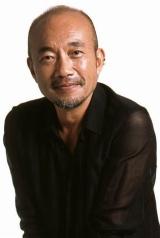 舞台『ヴィラ・グランデ 青山(仮)』で生瀬勝久と初タッグを結成する竹中直人 (撮影・Eiichirou Sakata)