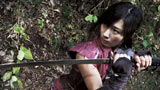 映画『女忍 KUNOICHI』より (C)2011 THE KUNOICHI Partners