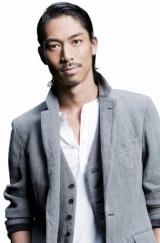 """上野樹里演じる""""江""""2番目の夫・豊臣秀勝役を務めるEXILEのAKIRA"""