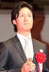 『第65回(2010年)毎日映画コンクール』で『悪人』が日本映画大賞を受賞した李相日監督