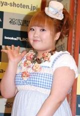 好きなピン芸人ランキング女性部門4位の柳原可奈子 (C)ORICON DD inc.