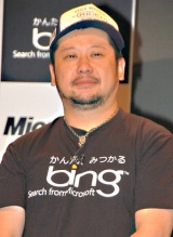 好きなピン芸人ランキング男性部門3位のケンドーコバヤシ (C)ORICON DD inc.