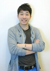 好きなピン芸人ランキング男性部門6位のあべこうじ (C)ORICON DD inc.