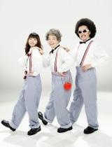 (左から)安藤裕子、樹木希林、池田貴史