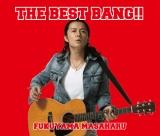 ベストアルバム『THE BEST BANG!!』 アジア盤ジャケット