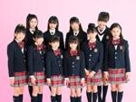 """バレンタイン・ライブも成功、今年の飛躍が期待される""""期間限定""""アイドルユニット・さくら学院。"""