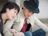 2011年に公開される角川映画『軽蔑』 (C)2011 『軽蔑』製作委員会