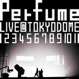 Perfumeが自身初の東京ドームライブの模様を収録したDVDで4作連続首位を獲得