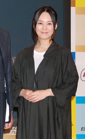 サムネイル 奥貫薫 (C)ORICON DD inc.