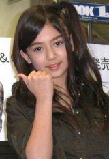 AKB48の奥真奈美が脱退を発表 (C)ORICON DD inc.