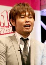 映画『漫才ギャング』のジャパンプレミアに出席した品川ヒロシ監督